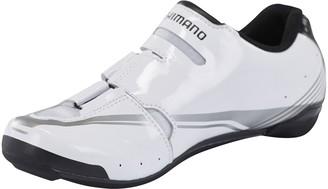 Shimano Women's Cycling Shoes Road Shoes SH WR83Size 4SPD-SL Velcro/RATSCHENV Womens Fahrradschuhe Rennradschuhe SH-WR83 GR. 4 SPD-SL Klett-/Ratschenv
