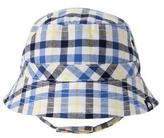 Gymboree Plaid Hat