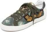 Ash Nak Arms Sneakers