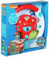 Nickelodeon PAW Patrol Marshall Steering Wheel