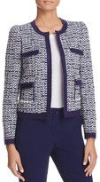 Paule Ka Tweed Jacket