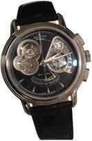 Zenith El Primero Silver Steel Watches