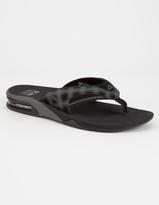 Reef Fanning Prints Mens Sandals
