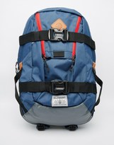Element Daily Backpack - Blue