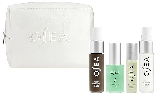 Thumbnail for your product : Osea Blemish Prone Starter Set