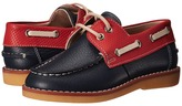 Elephantito Boat Shoes (Toddler/Little Kid/Big Kid)