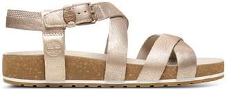 Timberland Malibu Waves Leather Sandals