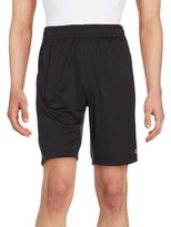 Calvin Klein Colorblock Shorts