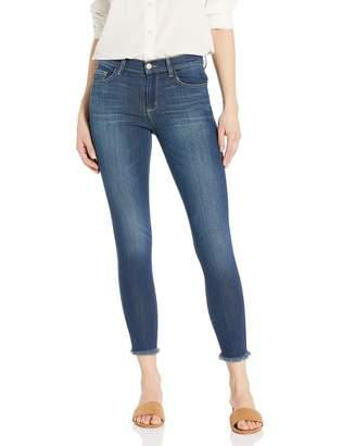 Siwy Women's Lauren Midrise Skinny Crop