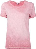 James Perse round neck T-shirt - women - Cotton - 2