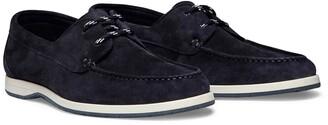 Harry's of London Barts Boat Shoe