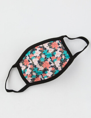 O'Neill Kids Floral Non-Medical Face Mask