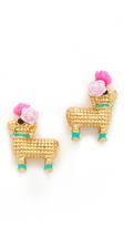 Kate Spade Penny Stud Earrings