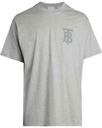 Burberry Emerson TB Monogram T-Shirt
