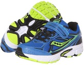 Saucony Kids Cohesion 7 AC (Little Kid)
