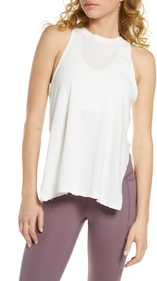 Free People Fade with the Waves Tank Top