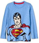 Gap babyGap | DC superhero long sleeve tee