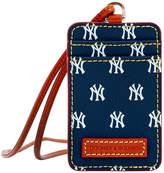 Dooney & Bourke MLB Yankees ID Lanyard