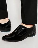 Ted Baker Hemnis High Shine Oxford Shoes