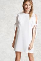 Forever 21 FOREVER 21+ T-Shirt Dress