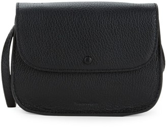 Steven Alan Textured Leather Belt Bag