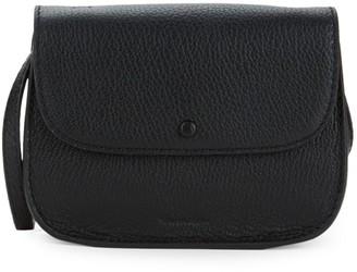 Steven Alan Textured Leather Belt Bag