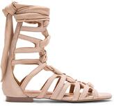 Jaggar Zigzag Turns Sandal