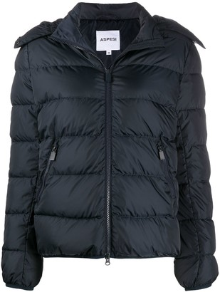 Aspesi Cellerina padded jacket