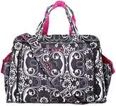 Ju-Ju-Be Be Prepared Diaper Bag, Shadow Waltz