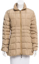 Moncler Down-Filled Puffer Jacket