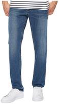Globe G.01 Slim Jeans in Mid Blue Men's Jeans