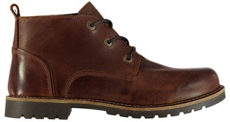 Firetrap Hylo Mens Leather Boots