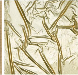John Lewis & Partners Metallic Stretch Fabric