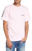 Vans Men's Checkmate Short Sleeve T-Shirt