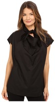 Vivienne Westwood Short Sleeve Garret Blouse