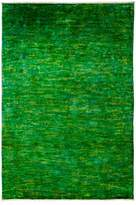 "Solo Rugs Vibrance Overdyed Area Rug, 6'2"" x 8'10"""