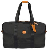 Bric's X-Bag 22-Inch Folding Duffel Bag - Black