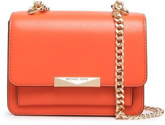 MICHAEL Michael Kors Jade extra-small crossbody bag