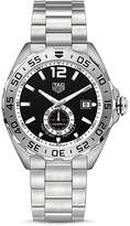 Tag Heuer Formula 1 Calibre 6 Watch, 42mm