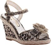 Poetic Licence Women's Mystery Date Sandal