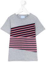 Lanvin Petite - striped shirt - kids - Cotton - 2 yrs