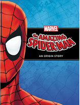 Disney Amazing Spider-Man Book