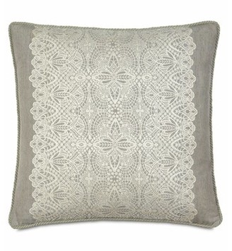 Thayer Eastern Accents Sabelle Throw Pillow Eastern Accents