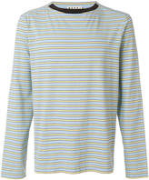 Marni striped breton top