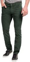 Peak Performance Barrow Corduroy Pants - Slim Fit (For Men)
