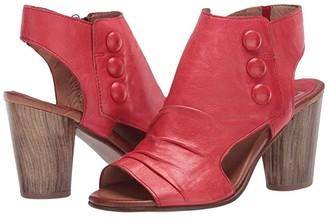 Miz Mooz Bella (Poppy Nappa) Women's Shoes