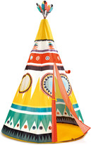 Djeco Teepee Play Tent
