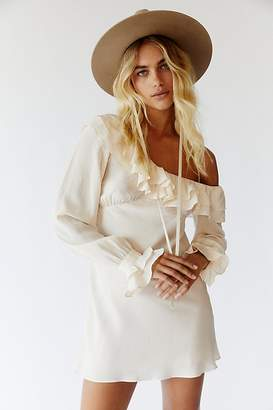 Stone_Cold_Fox Sienna Dress by Stone Cold Fox at Free People, Ivory, US 0