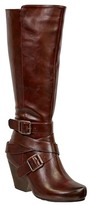 Pierre Dumas Beverly Partial Wedge Tall Boot