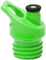 Klean Kanteen Kid Kanteen Classic Kid Sport Cap 3.0 - Bright Green/Black